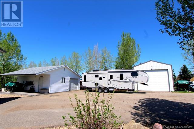 1, 421020 Range Road 284, Rural Ponoka County, Alberta  T4L 2N3 - Photo 2 - CA0179867