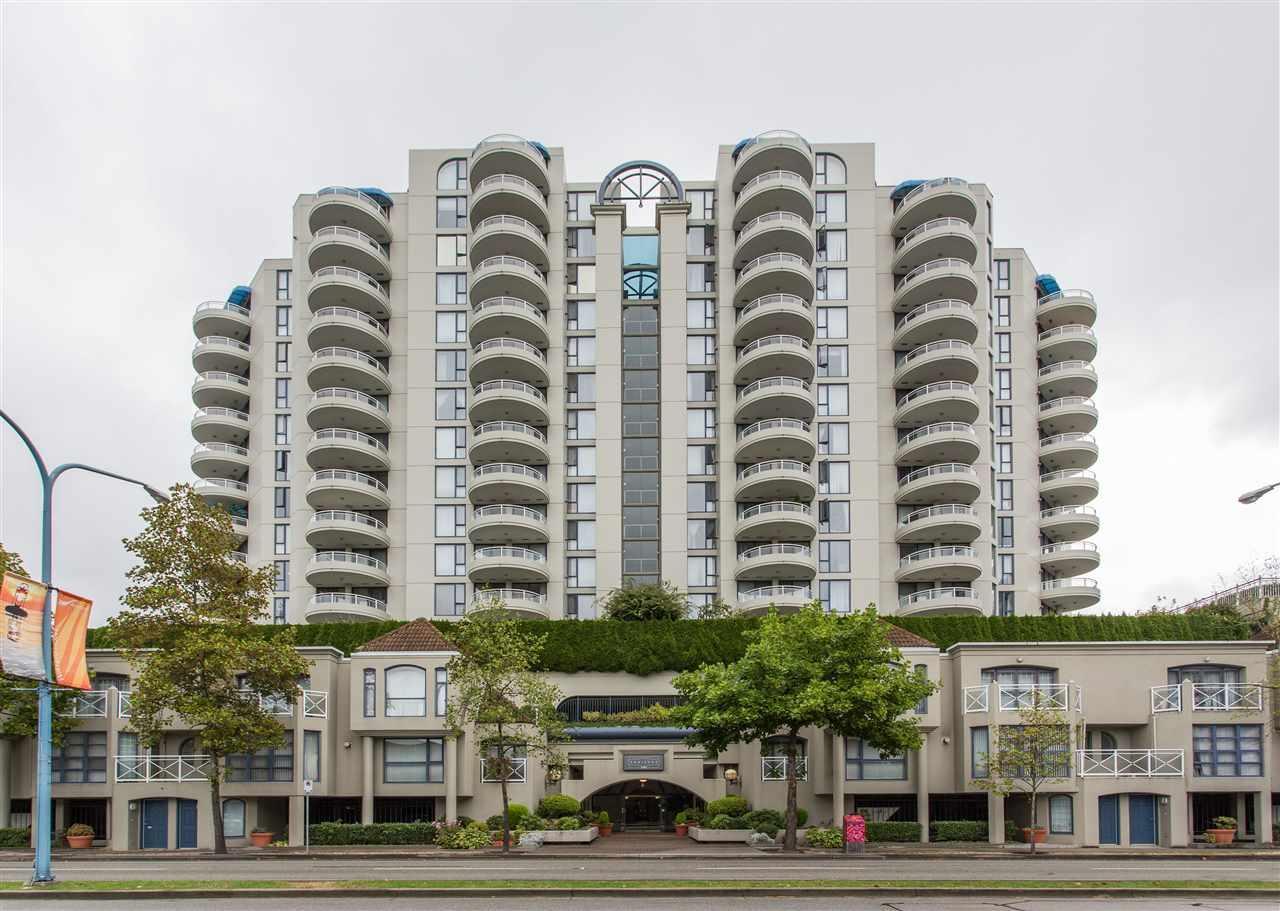 602 6080 Minoru Boulevard, Richmond, British Columbia  V6Y 4A7 - Photo 13 - R2404129