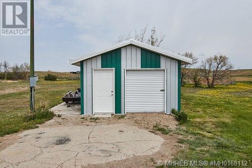 16008 Range Road 23, Rural Cypress County, Alberta  T1A 7E8 - Photo 36 - MH0168112
