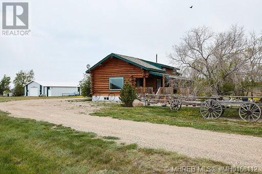 16008 Range Road 23, Rural Cypress County, Alberta  T1A 7E8 - Photo 1 - MH0168112