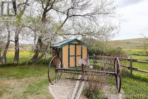 16008 Range Road 23, Rural Cypress County, Alberta  T1A 7E8 - Photo 35 - MH0168112