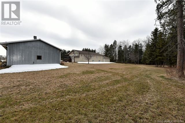 390027 Range Road 65, Rural Clearwater County, Alberta  T4T 2A3 - Photo 42 - CA0185847
