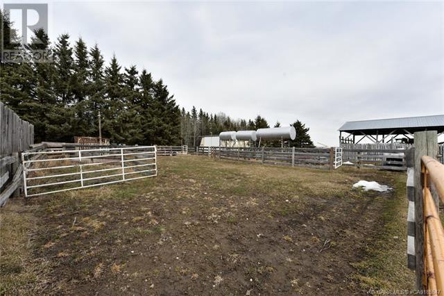 390027 Range Road 65, Rural Clearwater County, Alberta  T4T 2A3 - Photo 44 - CA0185847