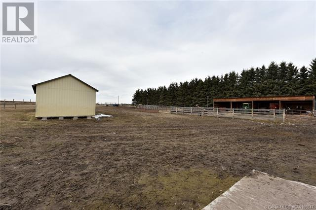 390027 Range Road 65, Rural Clearwater County, Alberta  T4T 2A3 - Photo 45 - CA0185847