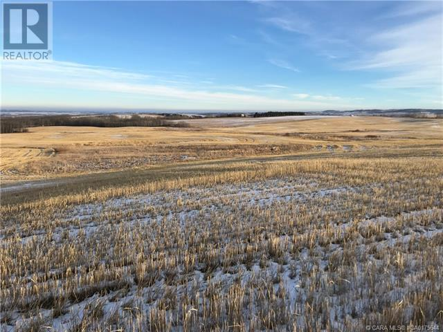 On Township Road 382, Rural Red Deer County, Alberta  T4E 1G2 - Photo 12 - CA0175644