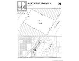 5364 Len Thompson Drive