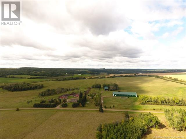 452060 Range Road 14, County Of, Alberta  T0C 2V0 - Photo 24 - CA0188344