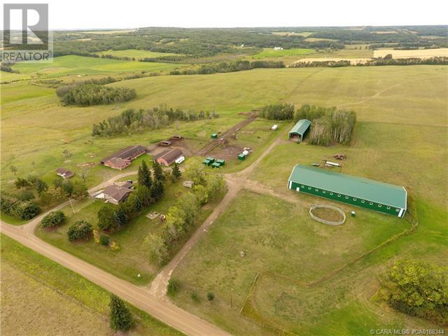 452060 Range Road 14, County Of, Alberta  T0C 2V0 - Photo 1 - CA0188344