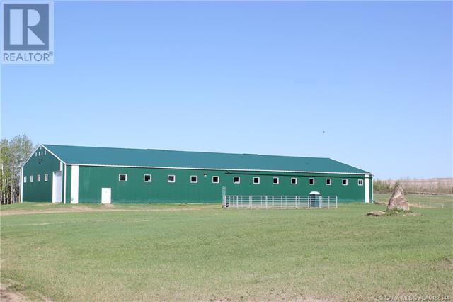 452060 Range Road 14, County Of, Alberta  T0C 2V0 - Photo 2 - CA0188344