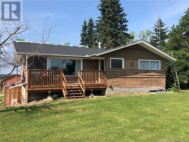452060 Range Road 14, County Of, Alberta  T0C 2V0 - Photo 9 - CA0188344