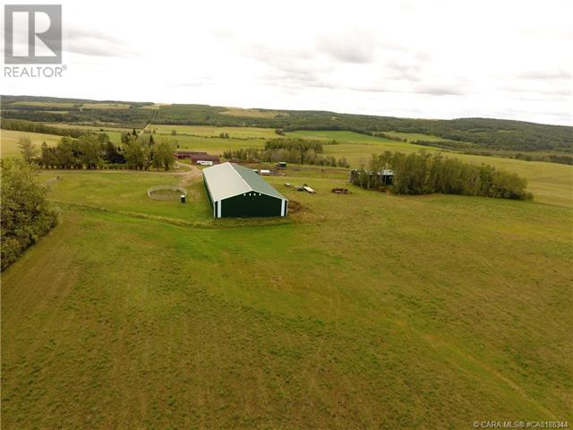 452060 Range Road 14, County Of, Alberta  T0C 2V0 - Photo 25 - CA0188344