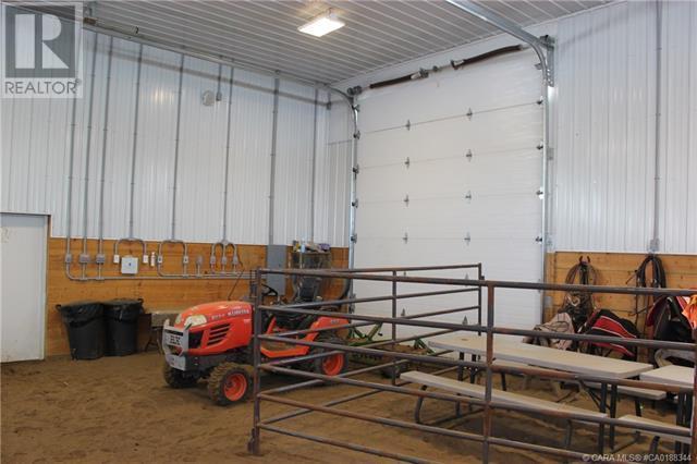 452060 Range Road 14, County Of, Alberta  T0C 2V0 - Photo 5 - CA0188344