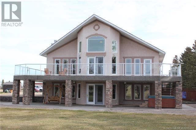 322071a Range Road 244, Rural Kneehill County, Alberta  T0M 2A0 - Photo 2 - CA0151729