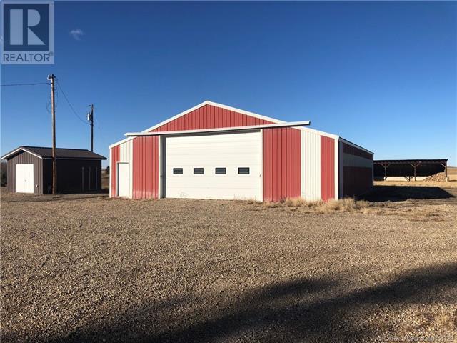 322071a Range Road 244, Rural Kneehill County, Alberta  T0M 2A0 - Photo 22 - CA0151729