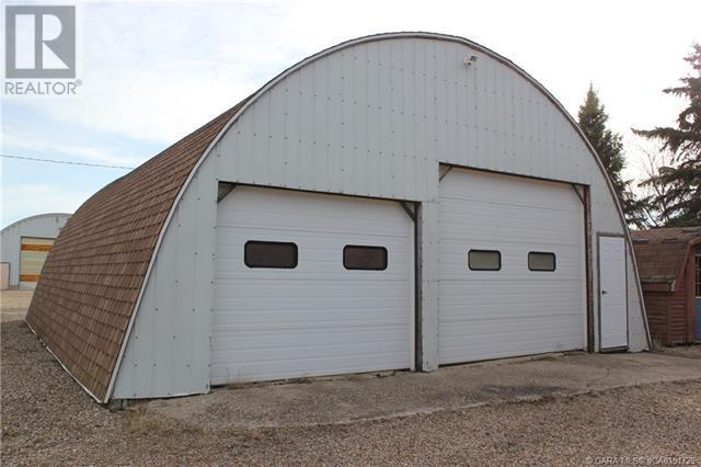 322071a Range Road 244, Rural Kneehill County, Alberta  T0M 2A0 - Photo 26 - CA0151729