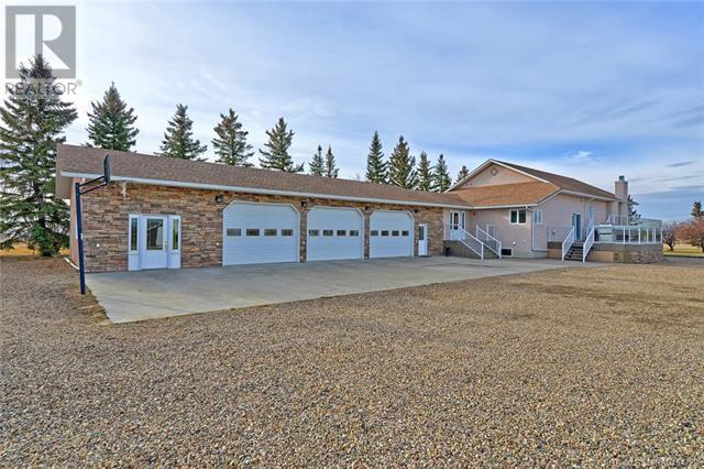 322071a Range Road 244, Rural Kneehill County, Alberta  T0M 2A0 - Photo 17 - CA0151729