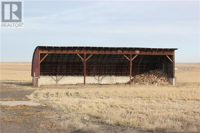322071a Range Road 244, Rural Kneehill County, Alberta  T0M 2A0 - Photo 24 - CA0151729
