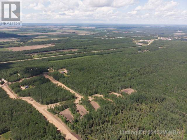 Lot 4 Range Rd 224, Rural Athabasca County, Alberta  T9S 2A6 - Photo 24 - AW52452