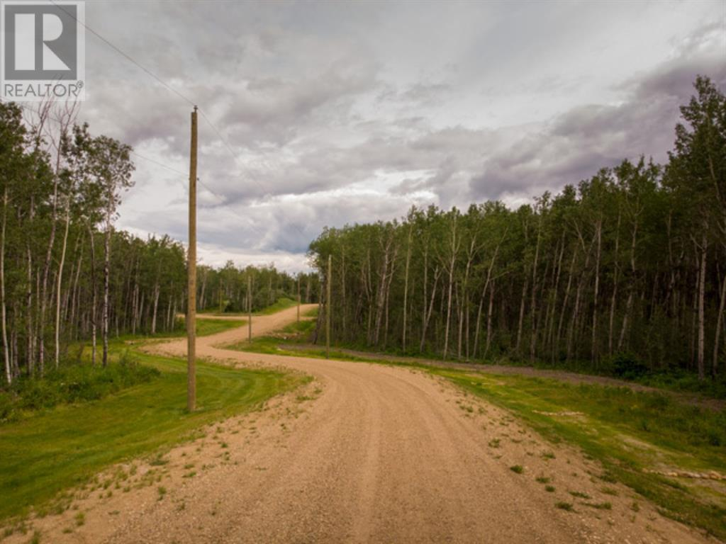Lot 4 Range Rd 224, Rural Athabasca County, Alberta  T9S 2A6 - Photo 5 - AW52452