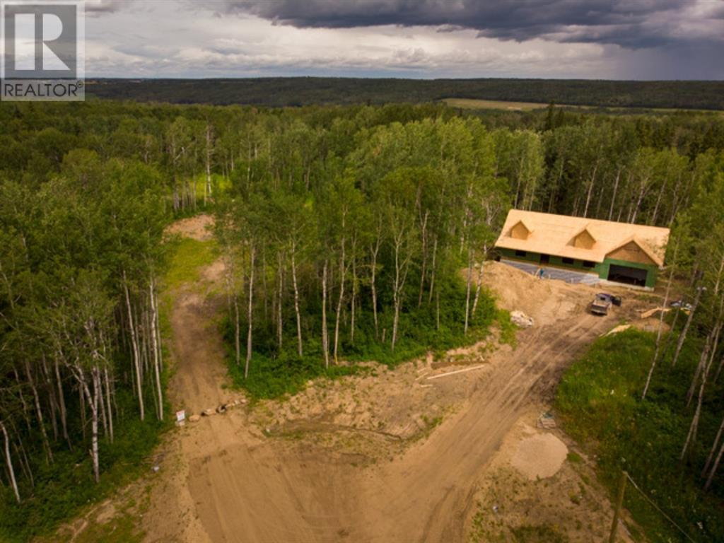 Lot 4 Range Rd 224, Rural Athabasca County, Alberta  T9S 2A6 - Photo 11 - AW52452
