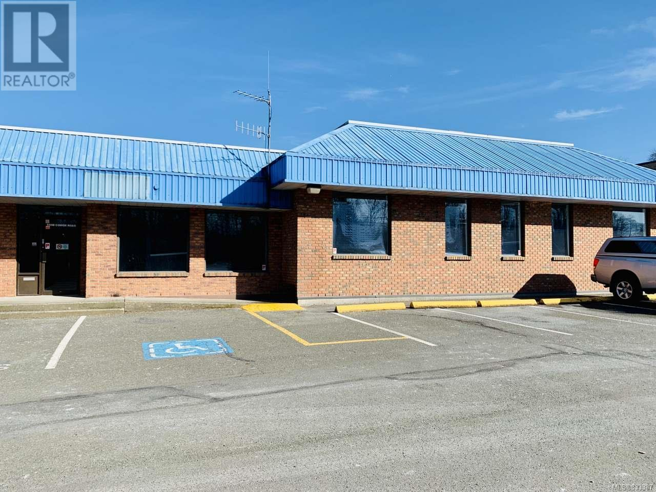 MLS® #833387 - Courtenay Offices For rent Image #1