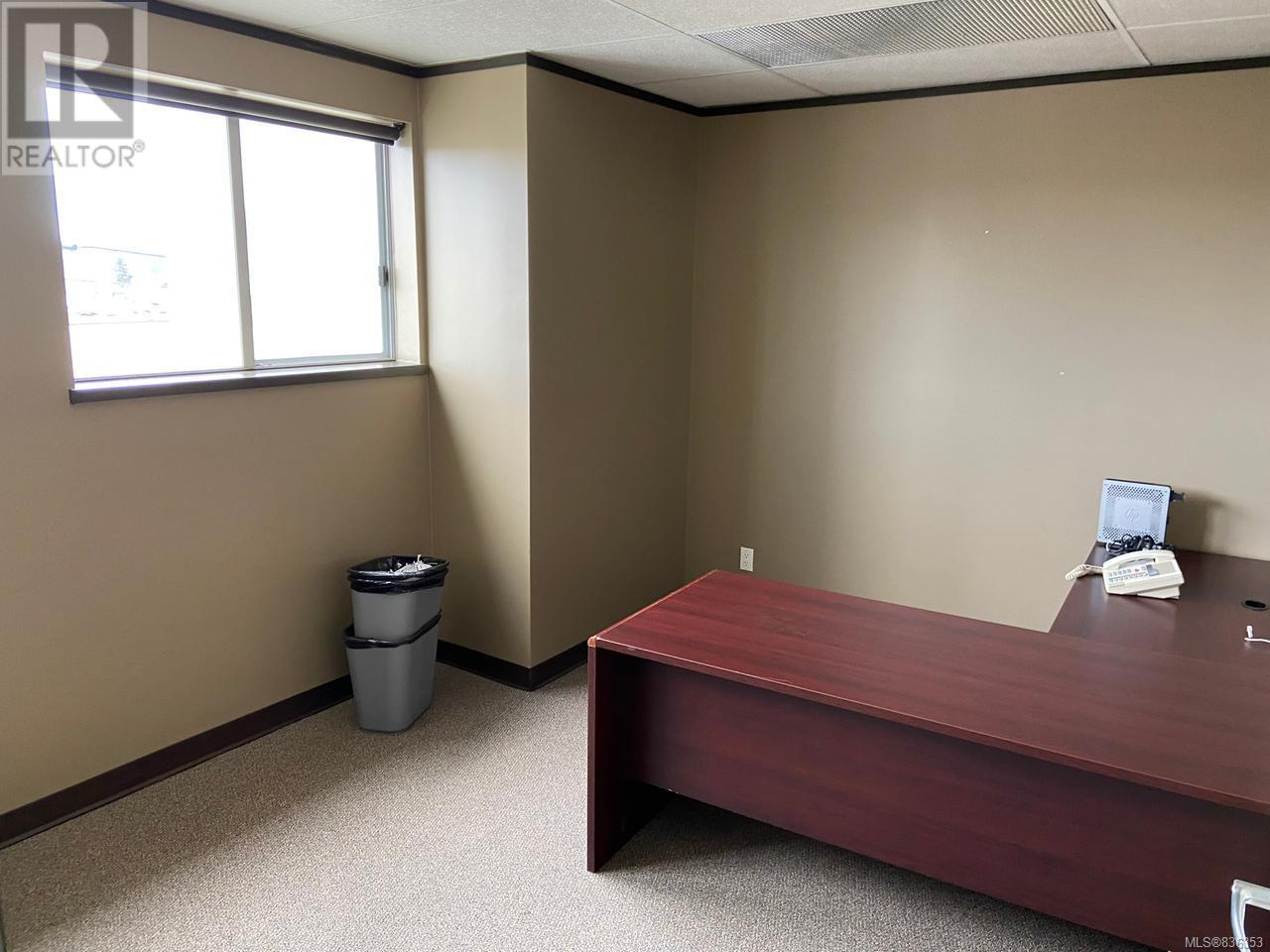 MLS® #836353 - Courtenay Offices For rent Image #6