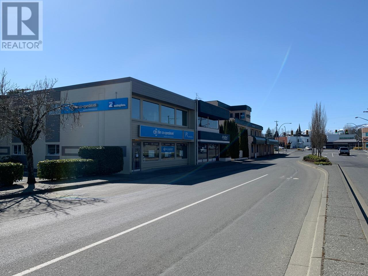 MLS® #836353 - Courtenay Offices For sale or rent Image #2