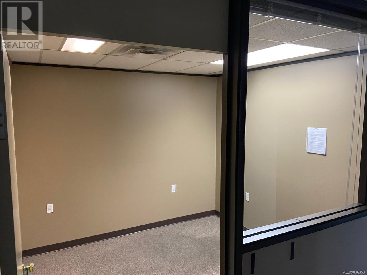 MLS® #836353 - Courtenay Offices For rent Image #9