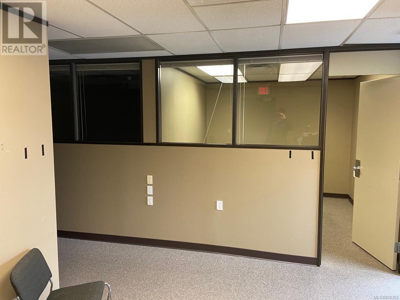 MLS® #836353 - Courtenay Offices For rent Image #8
