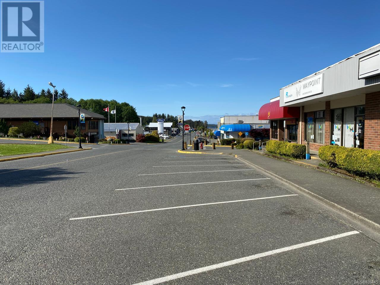 MLS® #839445 - Port Hardy Commercial Mix For rent Image #2