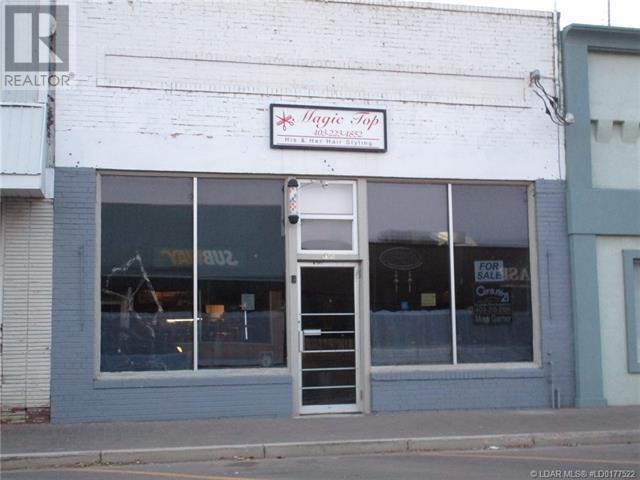 5305 48 Avenue, Taber, Alberta  T1G 1S7 - Photo 1 - LD0177522