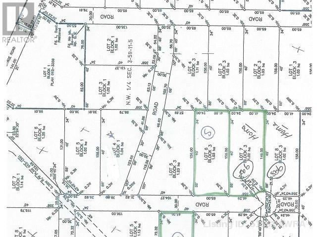2 D&m Acreages Hwy 43, Rural Woodlands County, Alberta  T7S 1P3 - Photo 1 - AW51561