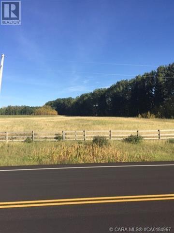36579 Highway 2 Service Road Nb, Rural Red Deer County, Alberta  T0M 1R0 - Photo 1 - CA0184967