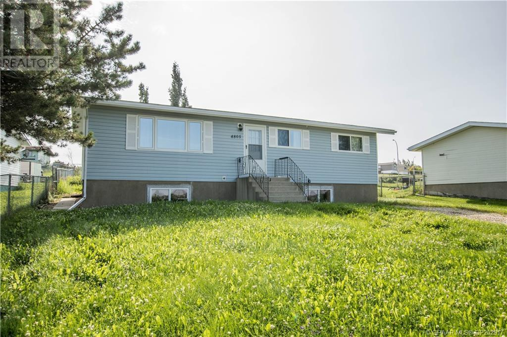 4805 46 Street, Valleyview, Alberta  T0H 3N0 - Photo 1 - GP202917