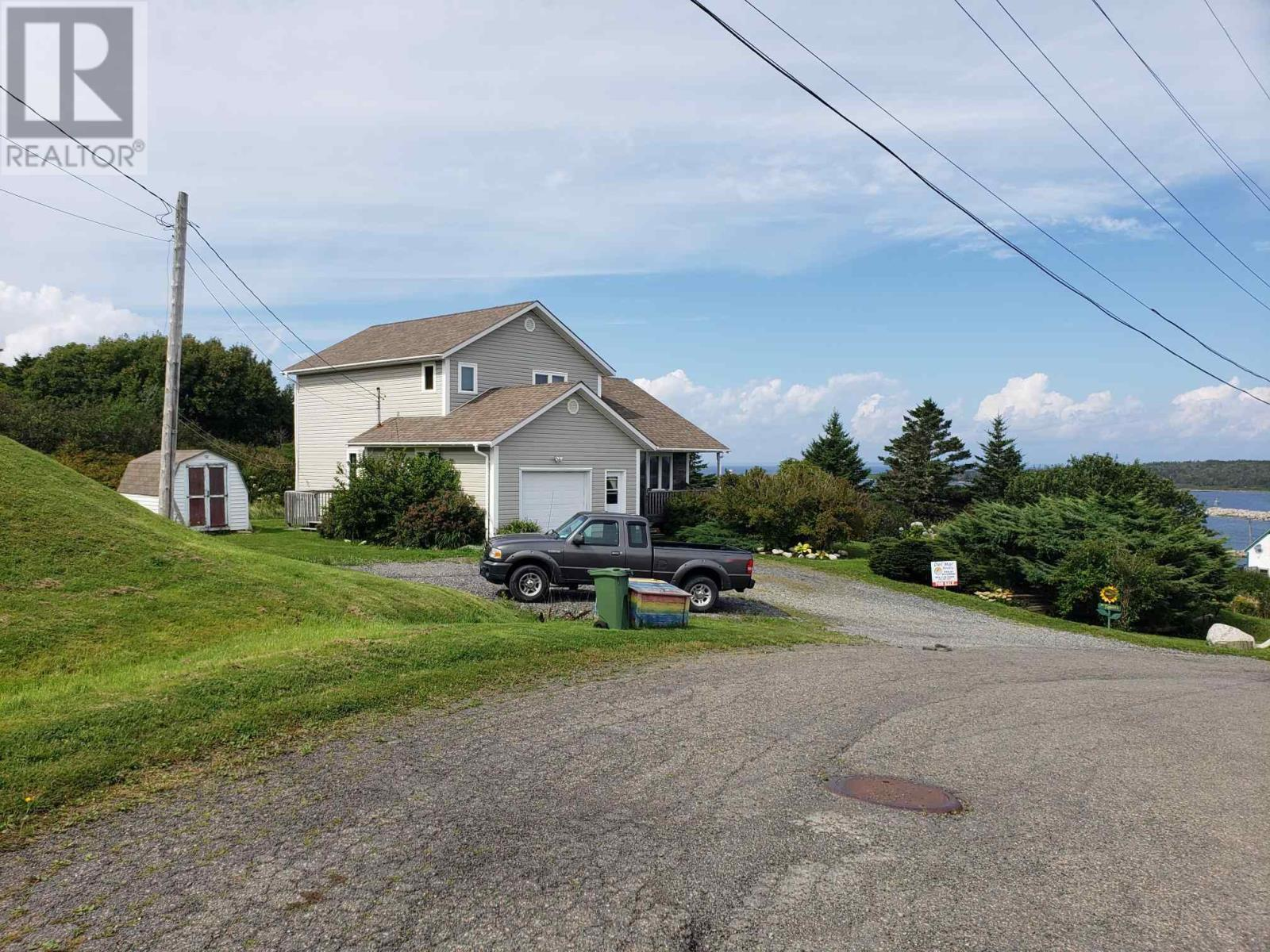 167 Wilmot Street, Canso, Nova Scotia  B0H 1H0 - Photo 1 - 201918573