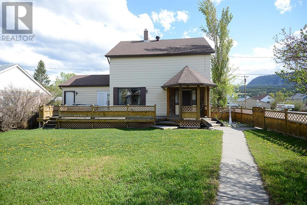8001 19 Avenue, Rural Crowsnest Pass, Alberta  T0K 0M0 - Photo 4 - LD0190745