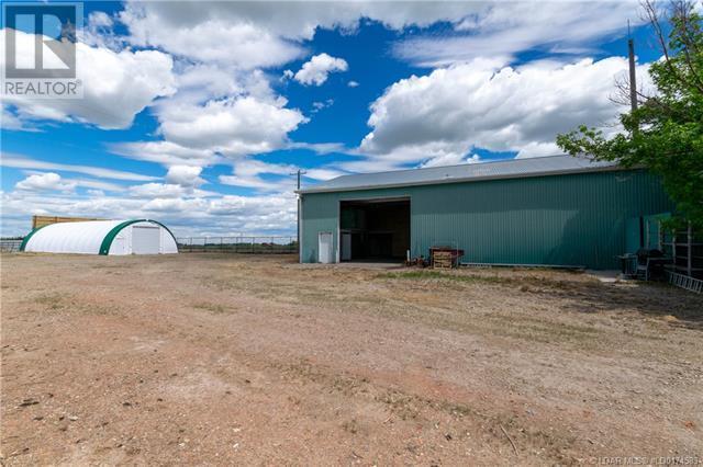 141 Stewart Avenue, Rural Lethbridge County, Alberta  T1J 4P4 - Photo 40 - LD0174583