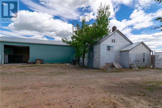 141 Stewart Avenue, Rural Lethbridge County, Alberta  T1J 4P4 - Photo 39 - LD0174583