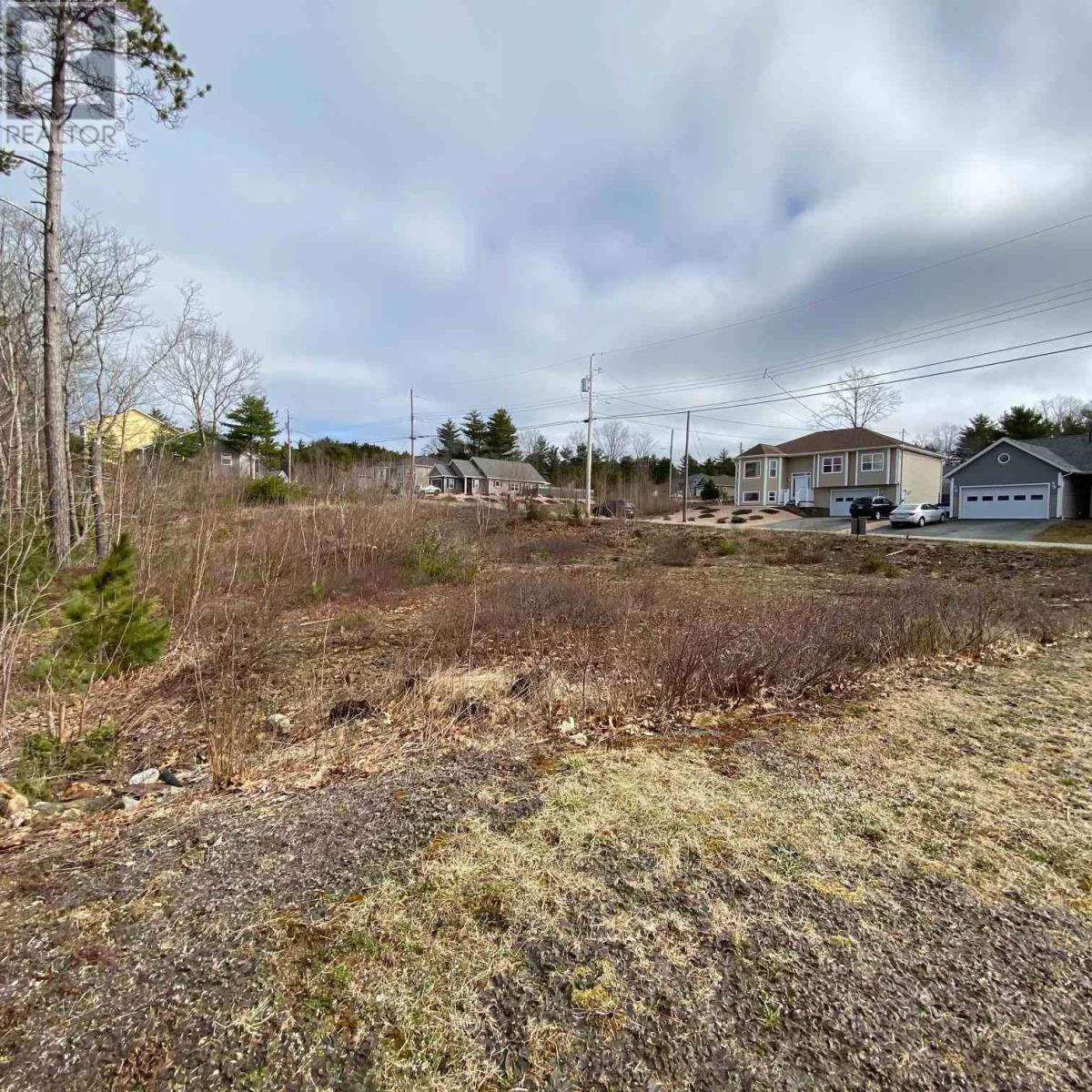 Lot 8 Acorn Drive, Bridgewater, Nova Scotia  B4V 8Z1 - Photo 1 - 201711021