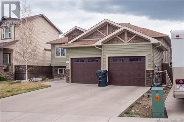 142 Riverland Close W, Lethbridge, Alberta  T1K 5T6 - Photo 47 - LD0192944