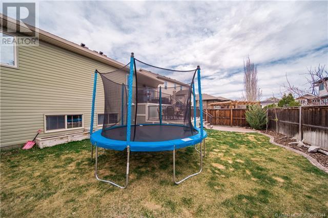 142 Riverland Close W, Lethbridge, Alberta  T1K 5T6 - Photo 46 - LD0192944