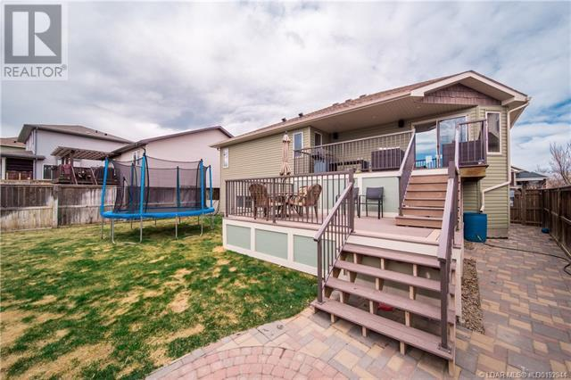 142 Riverland Close W, Lethbridge, Alberta  T1K 5T6 - Photo 38 - LD0192944