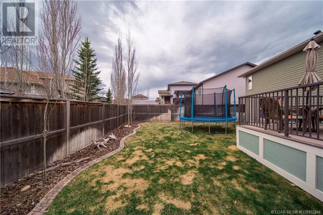 142 Riverland Close W, Lethbridge, Alberta  T1K 5T6 - Photo 44 - LD0192944