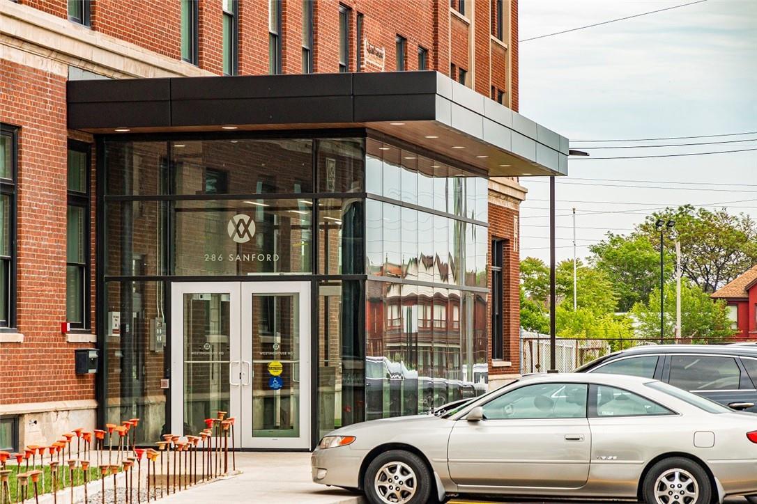 501 & 601 286 Sanford Avenue N, Hamilton, Ontario  L8L 6A1 - Photo 2 - H4084555