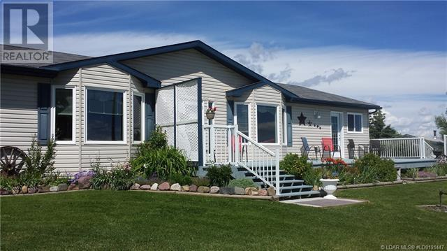 12e 3 Avenue S, Hill Spring, Alberta  T0K 1E0 - Photo 1 - LD0191447