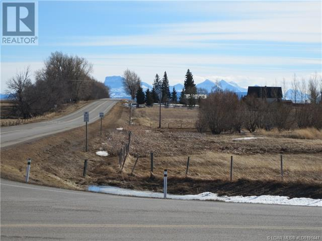 12e 3 Avenue S, Hill Spring, Alberta  T0K 1E0 - Photo 38 - LD0191447