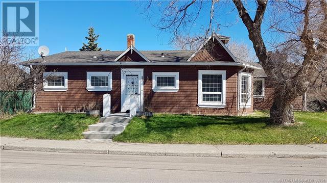 515 Indian Street, Pincher Creek, Alberta  T0K 1W0 - Photo 4 - LD0192791
