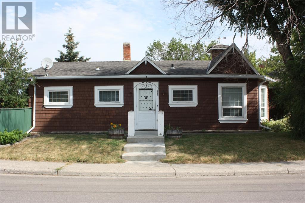 515 Indian Street, Pincher Creek, Alberta  T0K 1W0 - Photo 3 - LD0192791