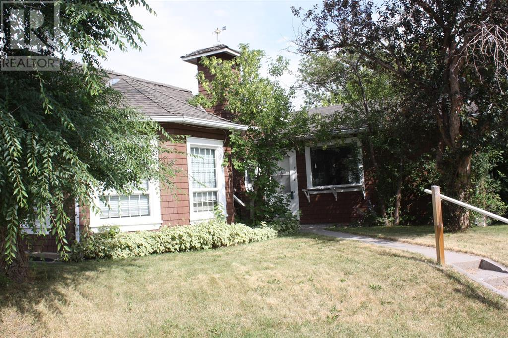 515 Indian Street, Pincher Creek, Alberta  T0K 1W0 - Photo 2 - LD0192791