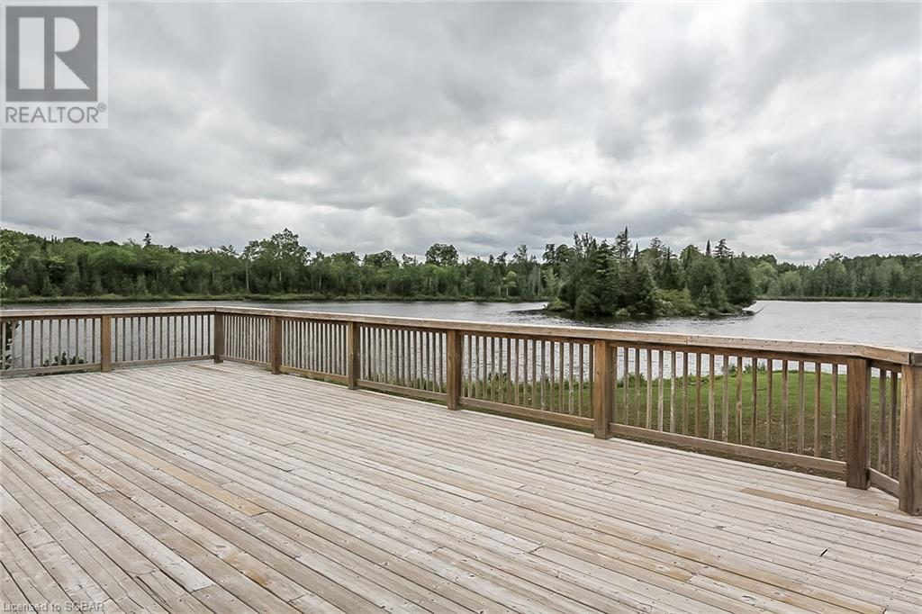122 Lake Drive, Markdale, Ontario  N0C 1H0 - Photo 6 - 274752